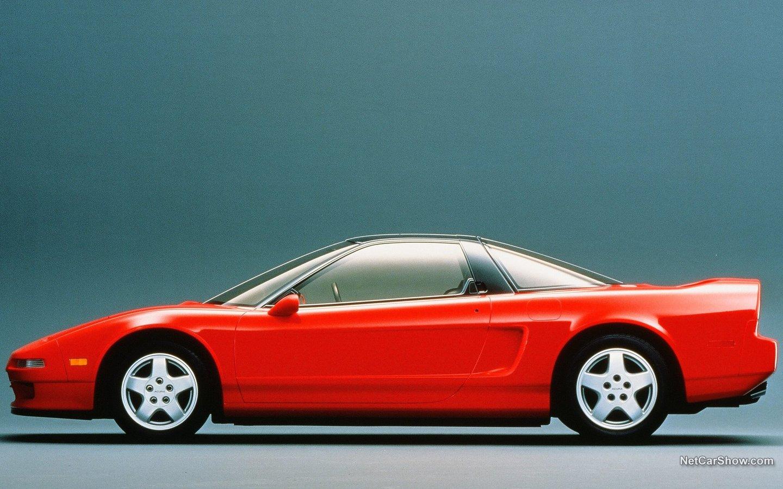 Acura NSX Concept 1989 b422136e