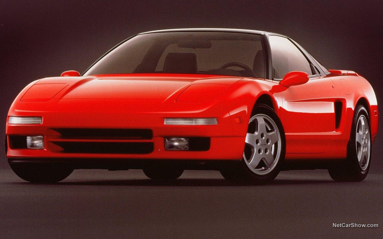 Acura NSX Concept 1989 ee57f006