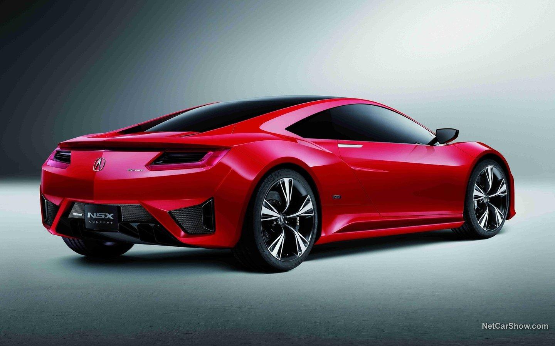 Acura NSX Concept 2012 13e8f9d0