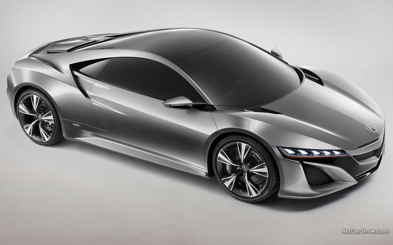 Acura NSX Concept 2012 48c309da