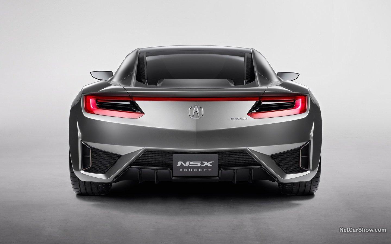 Acura NSX Concept 2012 4f2339a7