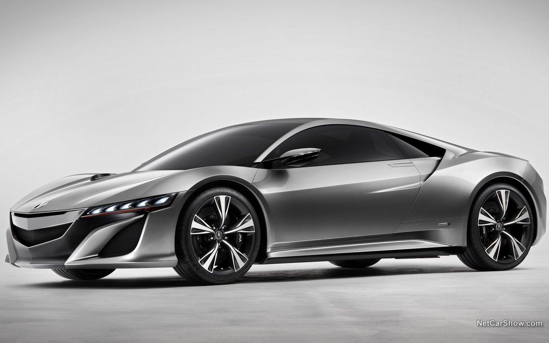 Acura NSX Concept 2012 68e58e51
