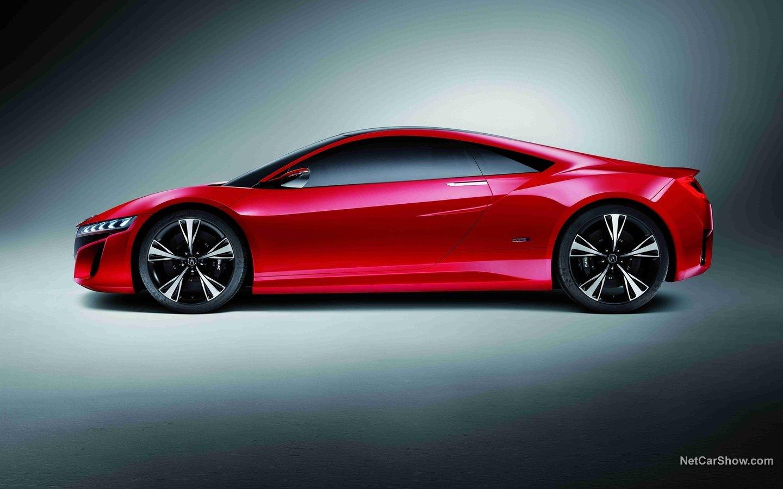 Acura NSX Concept 2012 7fc2fa59