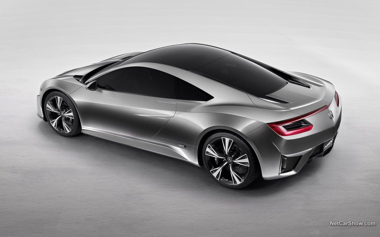 Acura NSX Concept 2012 dac95bfa