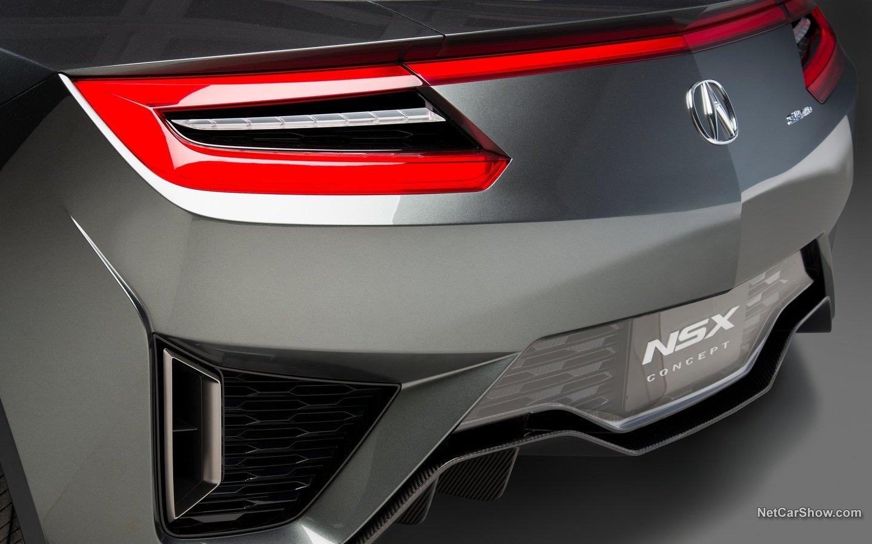 Acura NSX Concept 2013 3a1eccf8