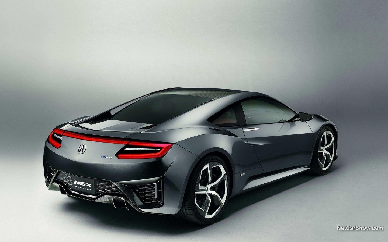 Acura NSX Concept 2013 858f7727