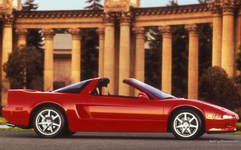 Acura NSX-T 1995 00a34d53