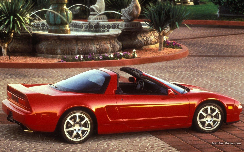 Acura NSX-T 1995 27c369f3