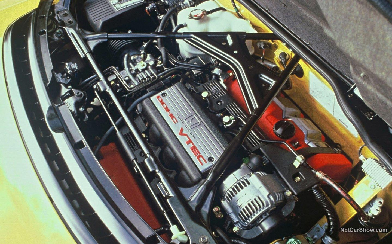 Acura NSX-T 2001 7c011775