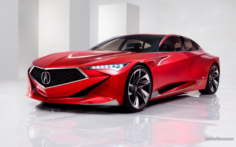 Acura Precision Concept 2016 3b4b00dd