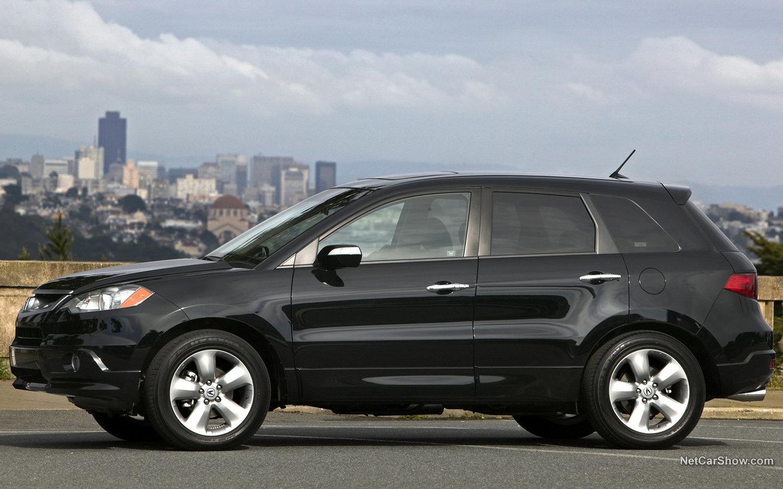 Acura RDX 2007 244903a4