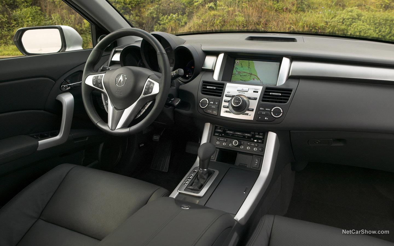 Acura RDX 2007 7aac7981