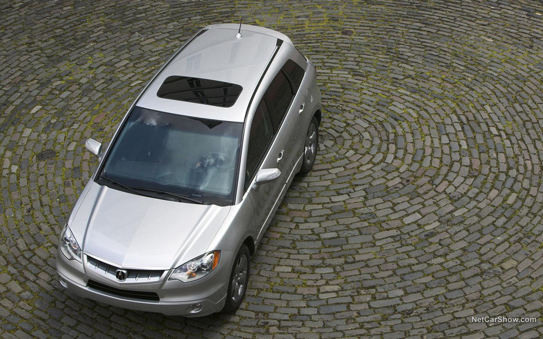 Acura RDX 2007 8b3fa9ec