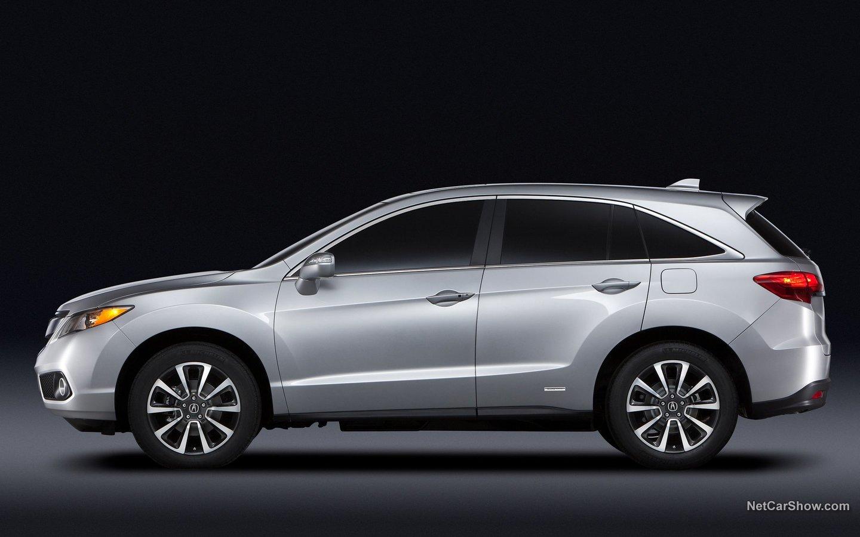 Acura RDX 2013 03012f84