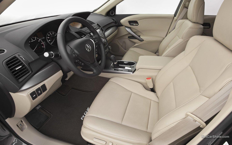Acura RDX 2013 ddc2558e