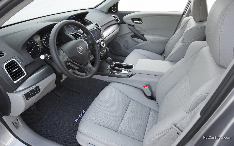 Acura RDX 2016 b8b993c2