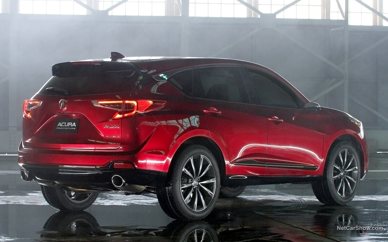 Acura RDX 2018 Concept 5361494c