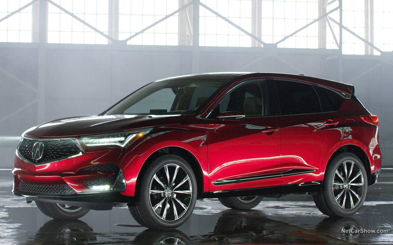 Acura RDX 2018 Concept ec802ca8