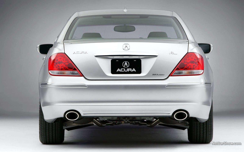 Acura RL 2005 00a8aa4c
