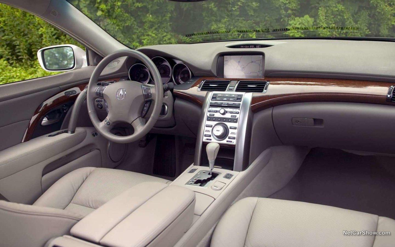 Acura RL 2005 02a03934