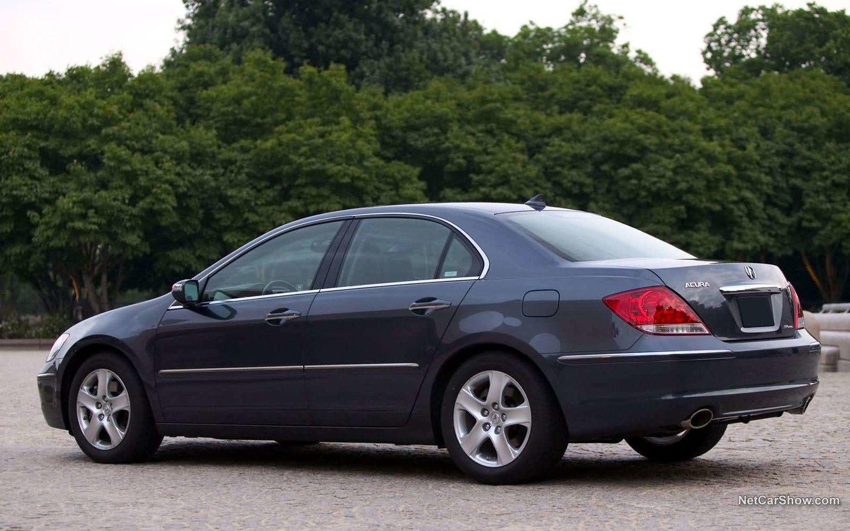 Acura RL 2005 04630bcc