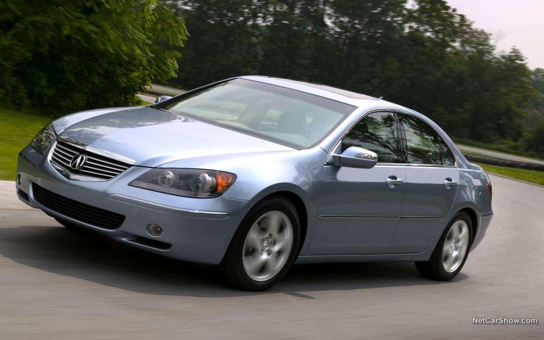 Acura RL 2005 10c6644e