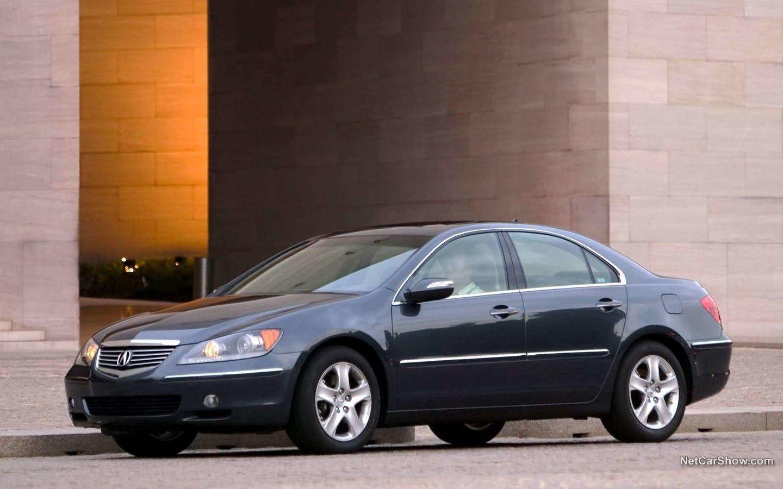 Acura RL 2005 64c5a7d6