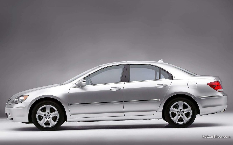 Acura RL 2005 be2e5176
