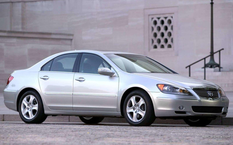 Acura RL 2005 cc079533