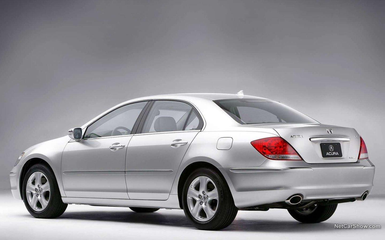 Acura RL 2005 fb4d0f45