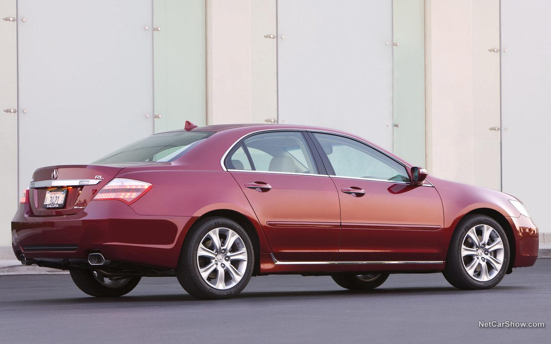 Acura RL 2009 0f55c599