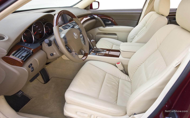 Acura RL 2009 215ee1d7