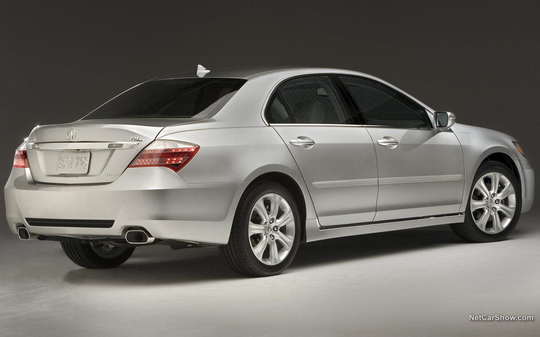Acura RL 2009 92824112