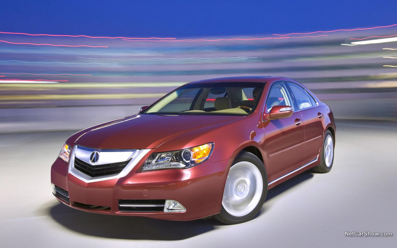 Acura RL 2009 eae6752c