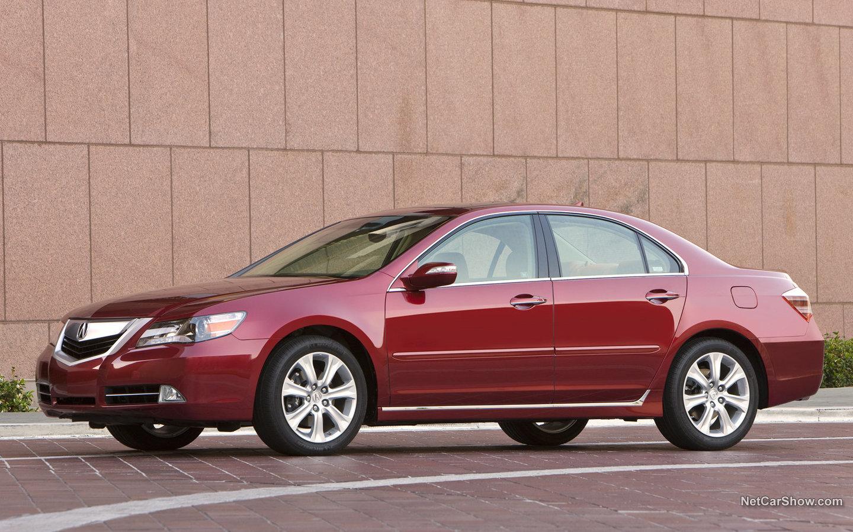 Acura RL 2009 fb8ce40e