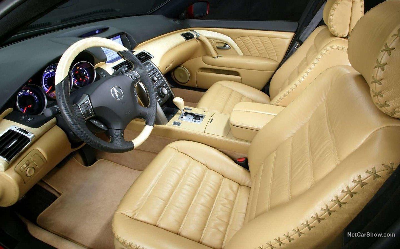 Acura RL A-Spec Concept 2005 d656a81c