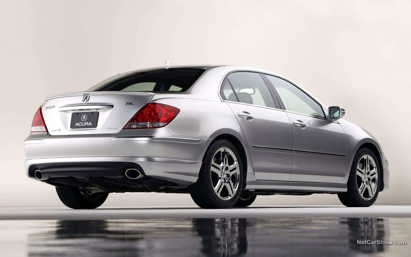 Acura RL A-Spec Performance Package 2005 12aa1ec9