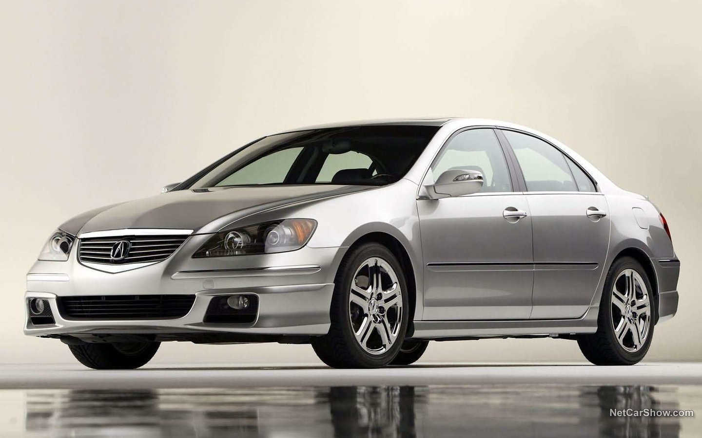 Acura RL A-Spec Performance Package 2005 4f8772c9