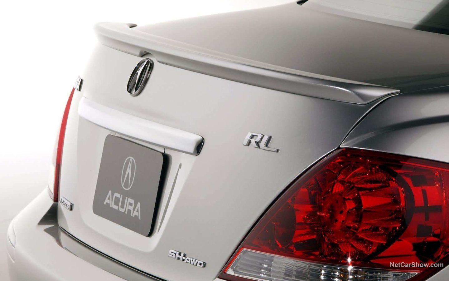 Acura RL A-Spec Performance Package 2005 5e1f4617