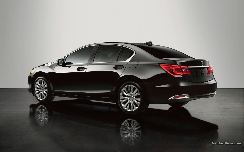 Acura RLX 2014 8f2b37a1