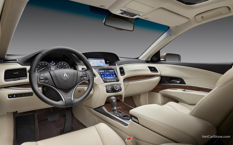 Acura RLX 2014 9d393894