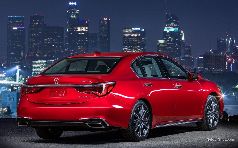 Acura RLX 2018 af04b21f