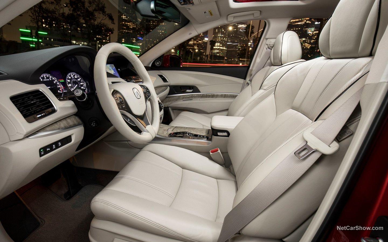 Acura RLX 2018 c913b166