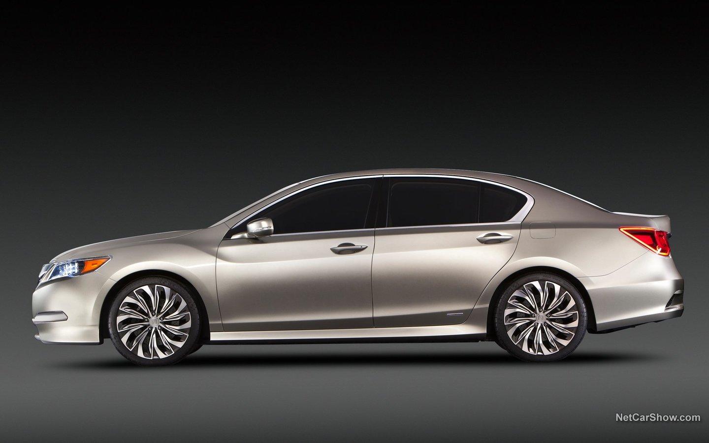 Acura RLX Concept 2012 c7f7d3cd