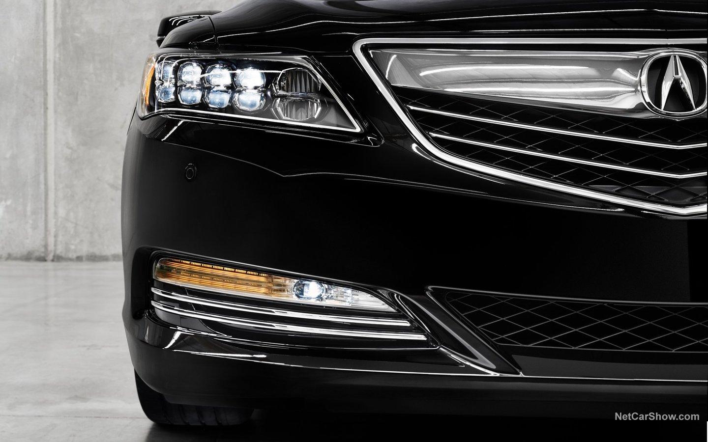 Acura RLX Sport Hybrid 2014 06899ead