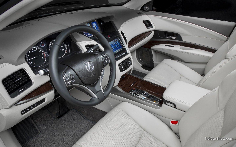 Acura RLX Sport Hybrid 2014 23829515