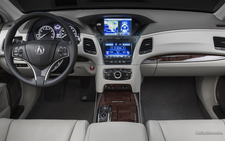 Acura RLX Sport Hybrid 2014 4a914736
