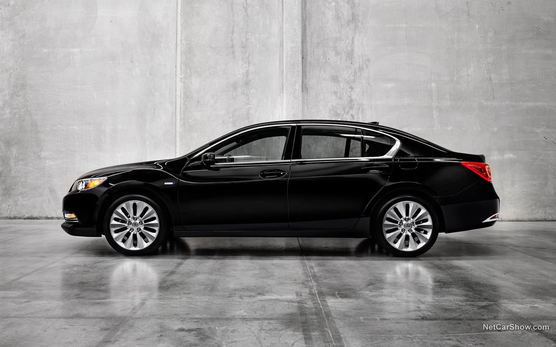 Acura RLX Sport Hybrid 2014 57043134