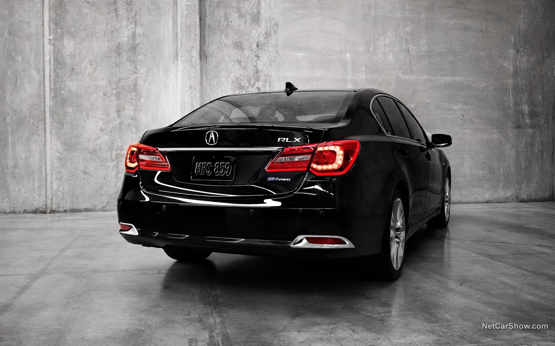 Acura RLX Sport Hybrid 2014 e288fc71