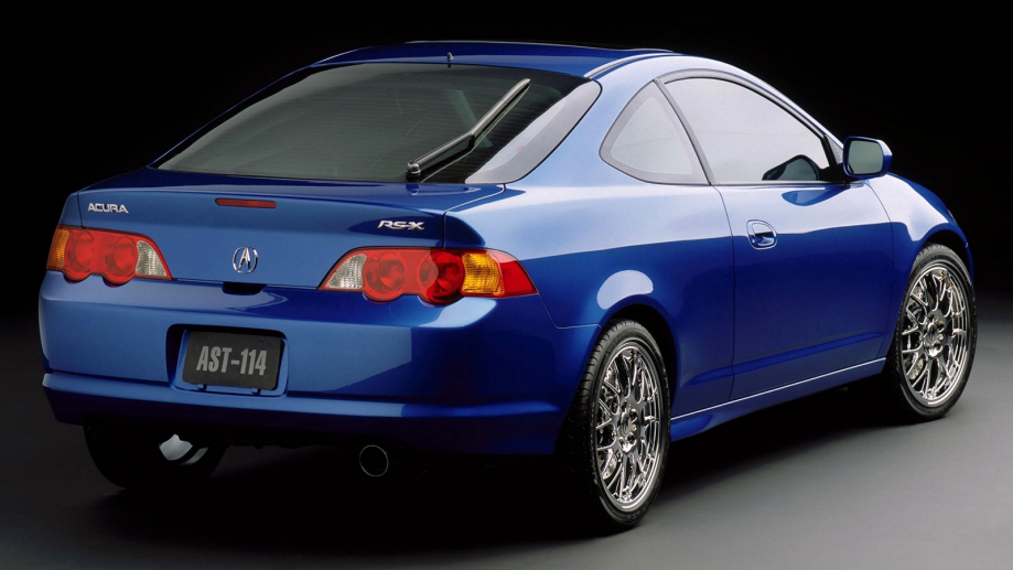 Acura RS-X  Concept 2001 acura_rs-x_2001_concept_blue_rear_view_style_cars_17184_1600x900